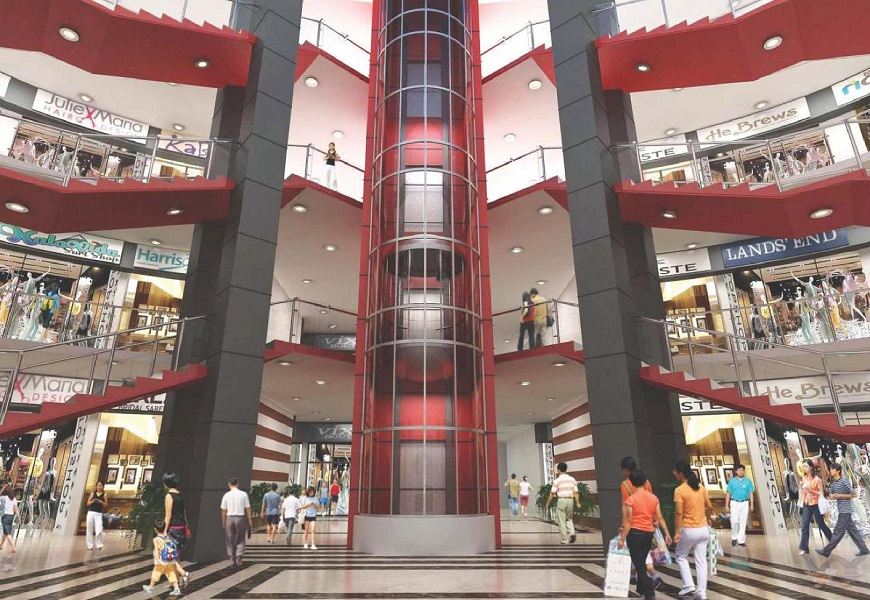 Arihant Mall | Commecial Project in Ratnagiri near Bus Stand